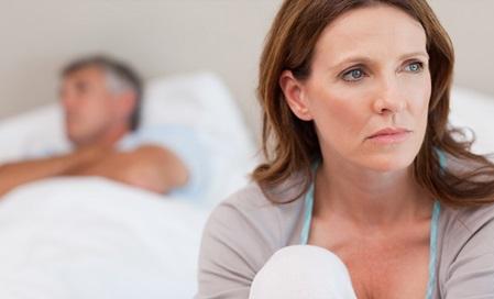 Menopausia y sueño: ¿cuál es la conexión?