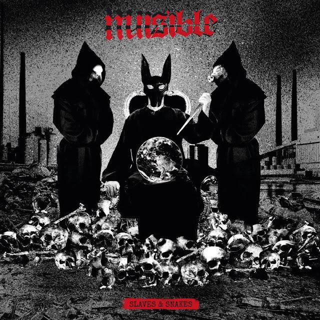 nuisible punk hardcore crust black metal