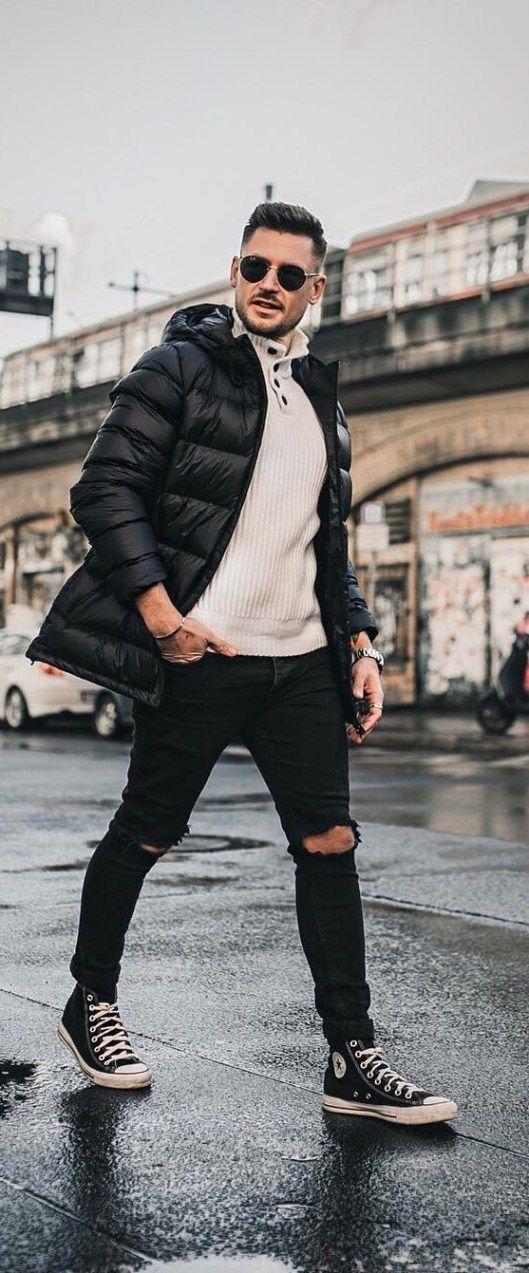 a3148d9ed8e4e1 6 Tendências da Moda Masculina Outono/Inverno 2019 - Blog Très Chic ...