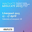 Blackboard Teaching & Learning Conference 2015