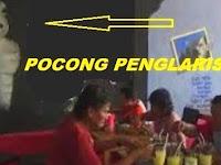 Hati-hati Pesugihan Pocong di Rumah Makan atau Restoran