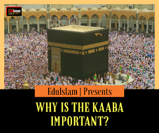 Why Is The Kaaba Important For Muslims?
