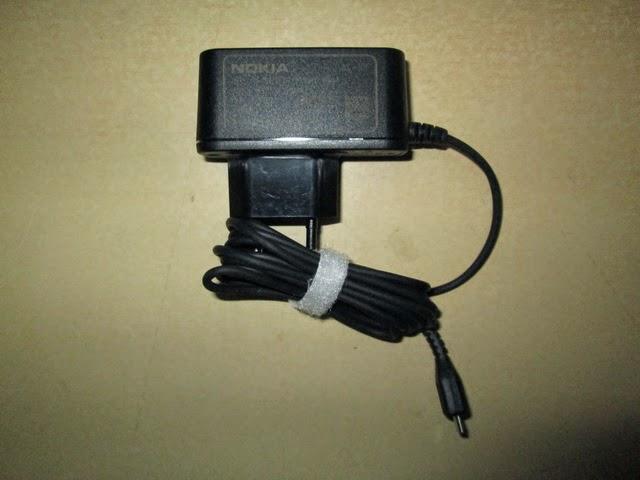 charger Nokia AC-10E original