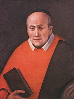The Blessed Vincent Romano came from a poor family