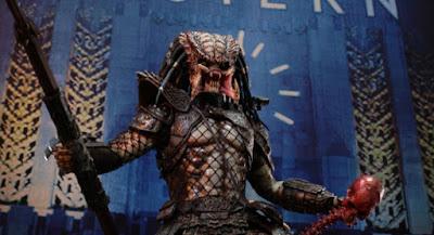 Danny Glover Predator 2 1990