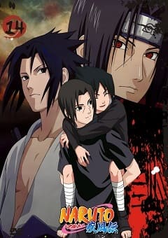 Naruto Shippuden - 14ª Temporada - Legendado Torrent torrent download capa