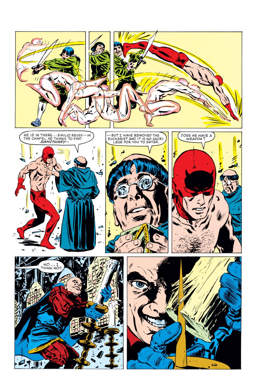 Daredevil (1964) 221 Page 20