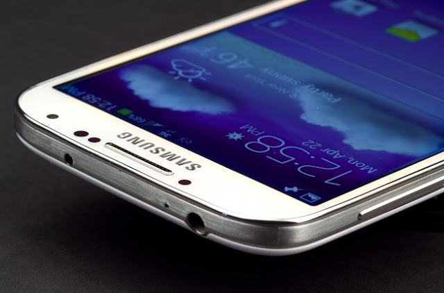 Serious Smishing vulnerability reported in Samsung Galaxy S4