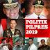 Para Calon Presiden Semakin Menghangatkan Politik Indonesia