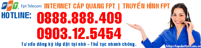 Tổng Đài FPT Telecom