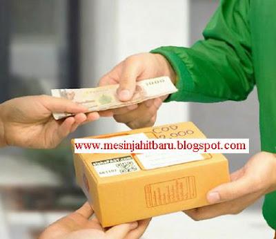 Tips Beli Mesin Jahit Via Toko Online, penipuan online
