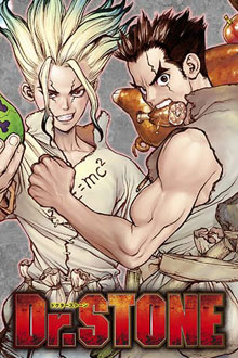 Dr. Stone Manga 191 Español