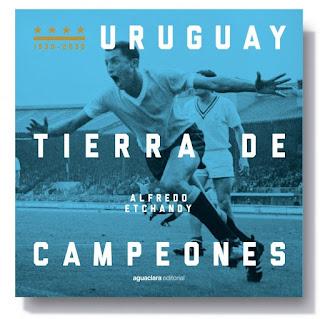 Uruguay tierra de campeones