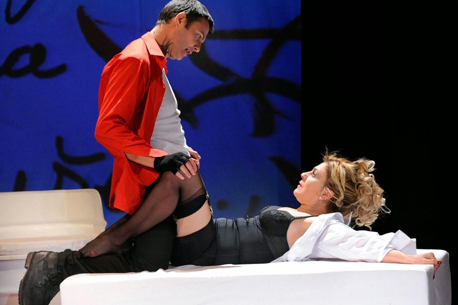 Nives Ivankovic Sex Scene 50