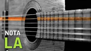 afinador de guitarra clasica