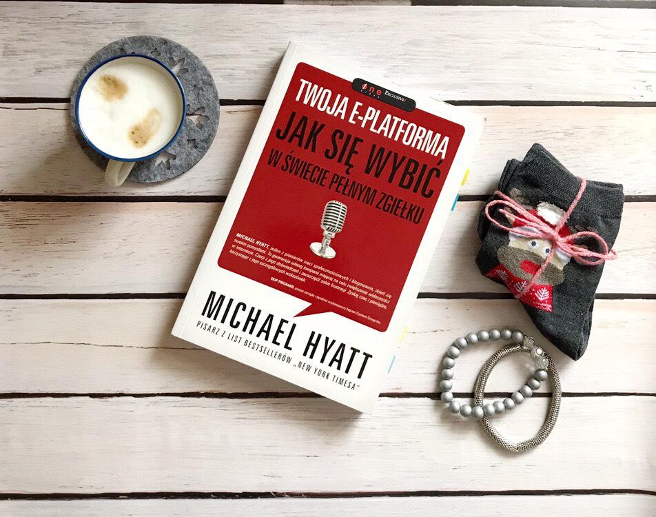 twoja e-platforma książka