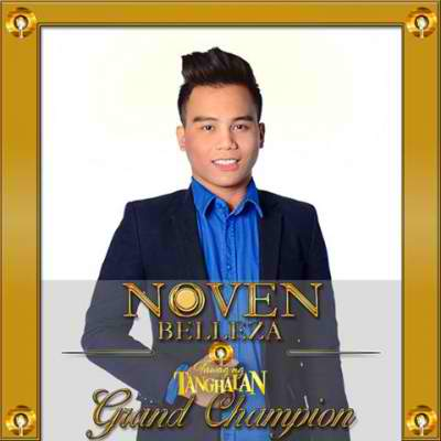 Noven Belleza wins 'Tawag ng Tanghalan' 2017: Watch His ...