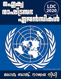 Download Study Material on United Nations Agencies