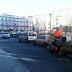 El tráfico a Zocodover quedará abierto esta tarde