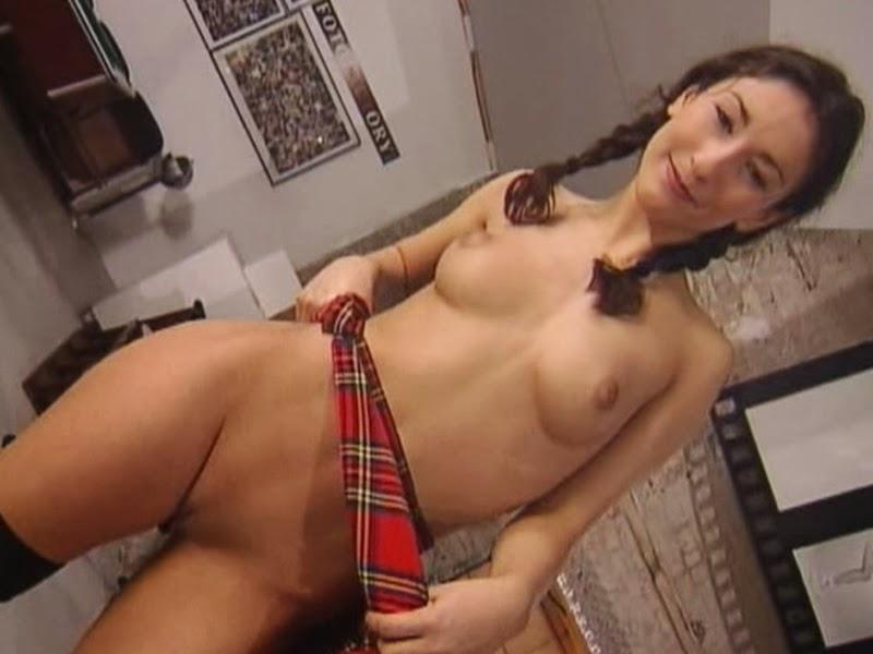 Linda ray anal