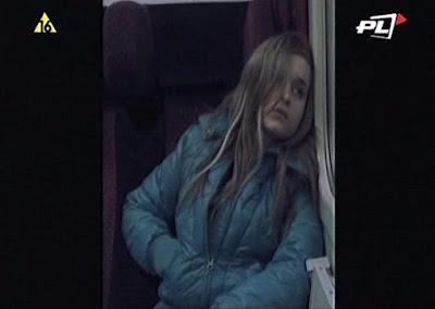 Dagmara Krasowsk aktorka