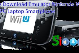 Free Download Emulator Nintendo Wii for PC Laptop Smartphone