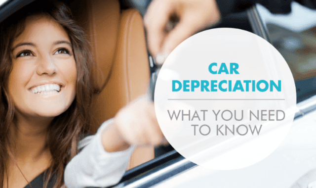 Car Depreciation - What You Need to Know