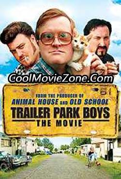 Trailer Park Boys (1999)