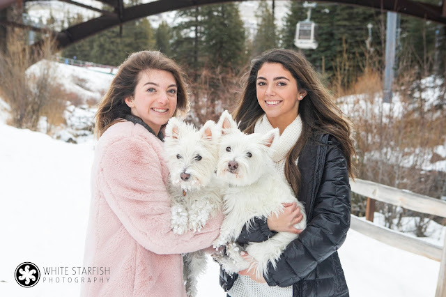 Vail Family Photographer