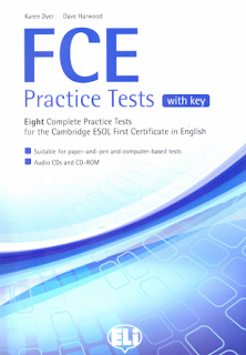 FCE Practice Tests with key - Karen Dyer_Dave Harwood