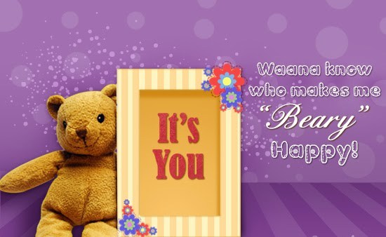Teddy Day 4