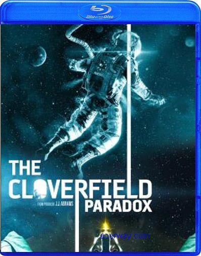 The Cloverfield Paradox 2018 Eng BRRip 480p 300Mb ESub x264
