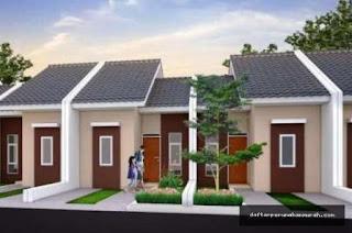 DP 15 Juta Allin Perumahan Soreang Resort
