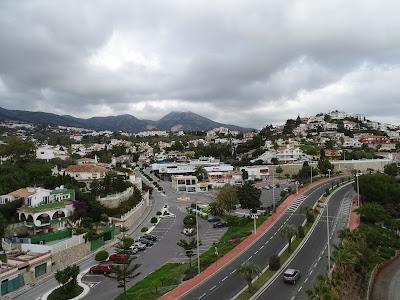 El Ayuntamiento de Benalmádena no tiene voluntad política de recepcionar Torremuelle