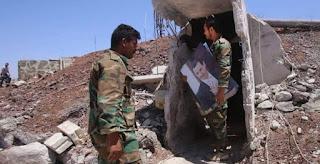 Allahu Akbar! 30 Tentara Syiah Nushairiyah Tewas dalam Serangan Mendadak di Hama