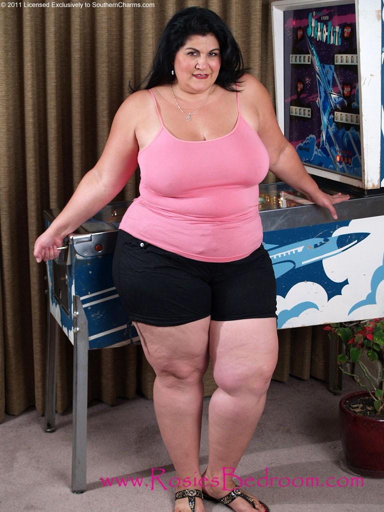 mature bbw housewife rosie wilde
