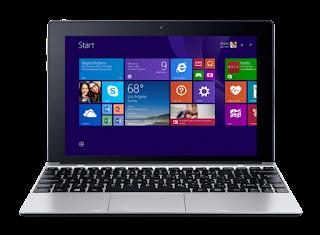 Harga Netbook Aspire One S100X Terbaru Dan Spersifikasinya