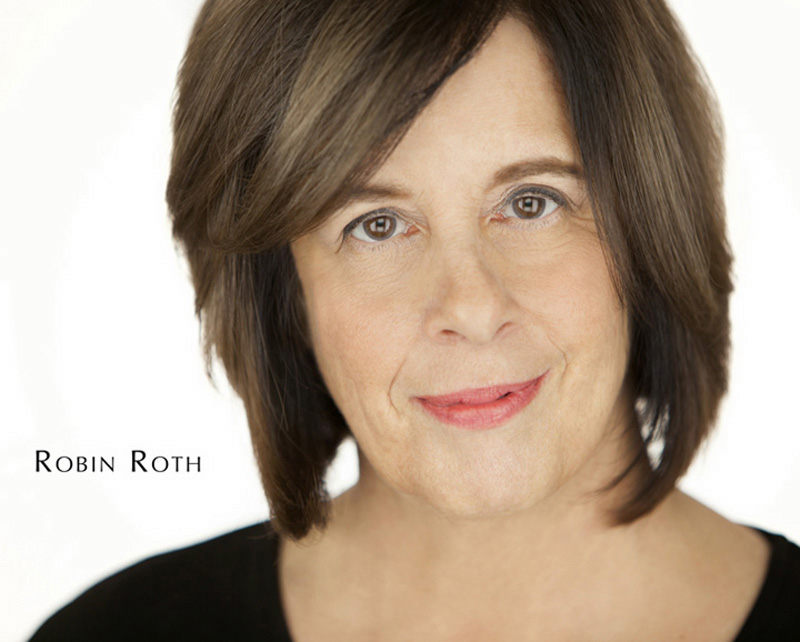 Robin S. Roth
