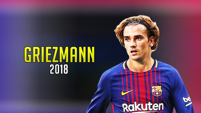 Sports Today: Transfer New; Barcelona Would Welcome Antoine Griezmann – Lionel Messi