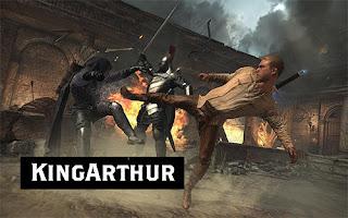 King Arthur Apk Mod Online v1.0 HD Terbaru