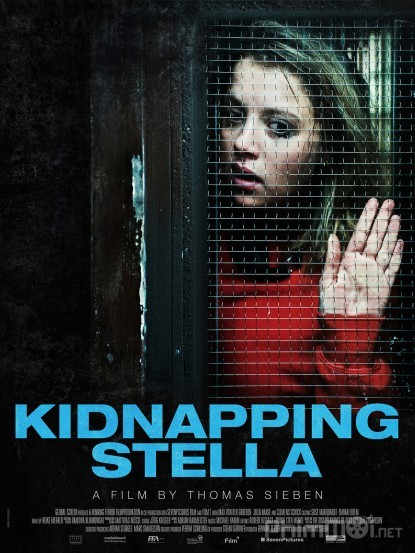 Bắt Cóc Stella - Kidnapping Stella (2019)