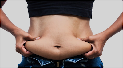 7 Tips That Will Help You Get Rid of Belly Fat in Just One Day