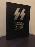 SS, Adolf Hitler, libros bélicos, gordon williamson