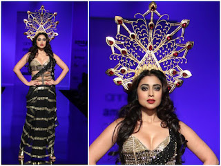 amazon indian fashion week - day 2