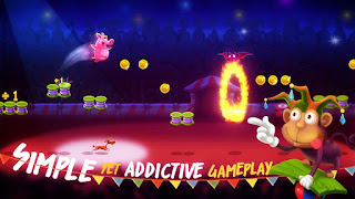 Download Game Piggy Show  Mod apk v1.0.0 Mod Unlimited money Full Version