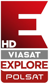 Polsat Viasat Explore HD  frequency on Hotbird