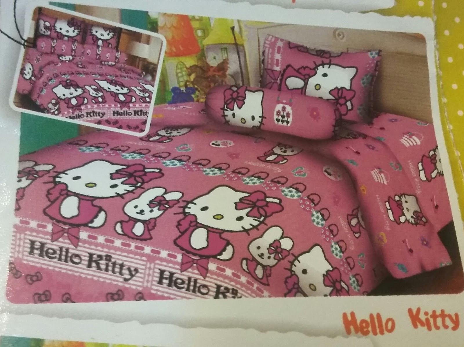 Ning Prima Batik Sprei Hello Kitty Seprei Kami Menyediakan Dengan Motif Yg Beraneka Ragam Minat Lngsung Call Yaa 085743041750 Ato 5acdd2fa Price 120 80000 160 95000 180 100000