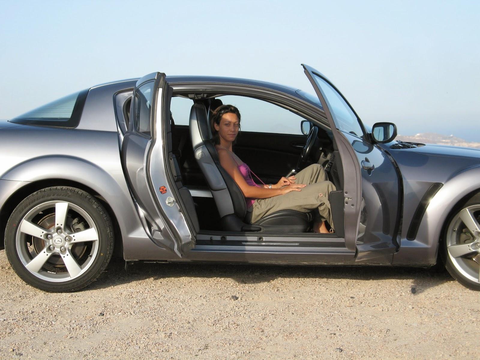 Mazda RX 8 autoholix pic 2