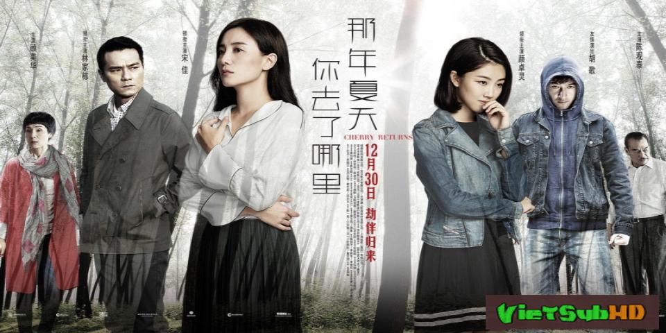 Phim Mùa Hè Năm Ấy Em Đi Đâu VietSub HD   Cherry Returns 2016