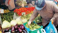 Αποτέλεσμα εικόνας για λαϊκή αγορά του Δήμου Αμυνταίου
